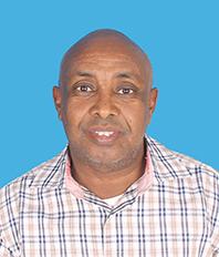 Ahmed Aden Mohamed