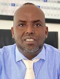 Mustafe Elmi