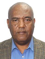 Abebe Tadege