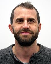 Mark Tebboth
