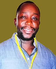 Oliver Wasonga
