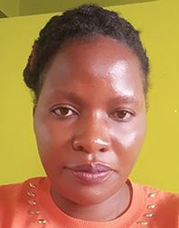 Cynthia Asafi Wechabe